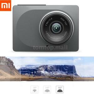 "Xiaomi Yi 2.7"" Car Dash Cam Data Recorder Camera Support ADAS & Wifi Z6B5"