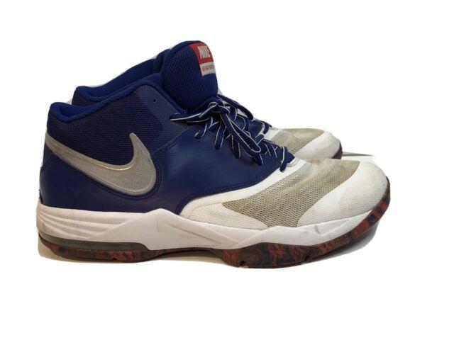 Nike Air Max Emergent Basketball Shoes