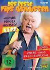 Das Beste-Humor,Power non-stop von Fips Asmussen (2013)