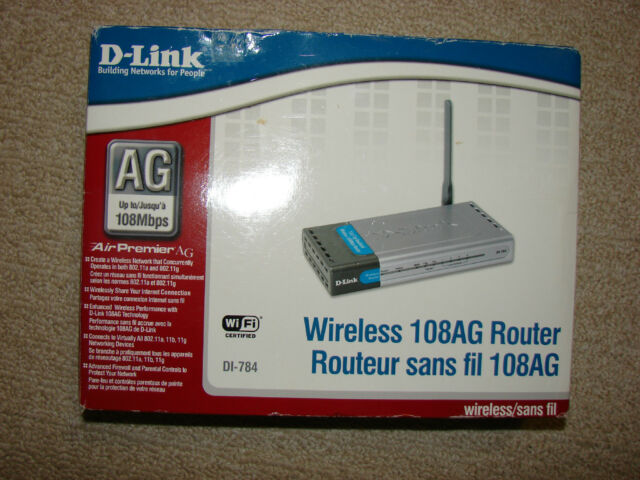 D-LINK WIRELESS 108AG DRIVERS FOR WINDOWS 7
