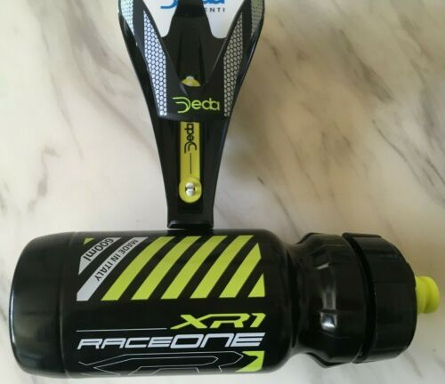 Deda Gabbia Bottle Cage OR Add Bottle Race one Various Colours