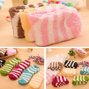 6x-Pairs-Women-Girls-Soft-Fluffy-Sock-Warm-Winter-Cosy-Lounge-Ladies-Bed-Socks