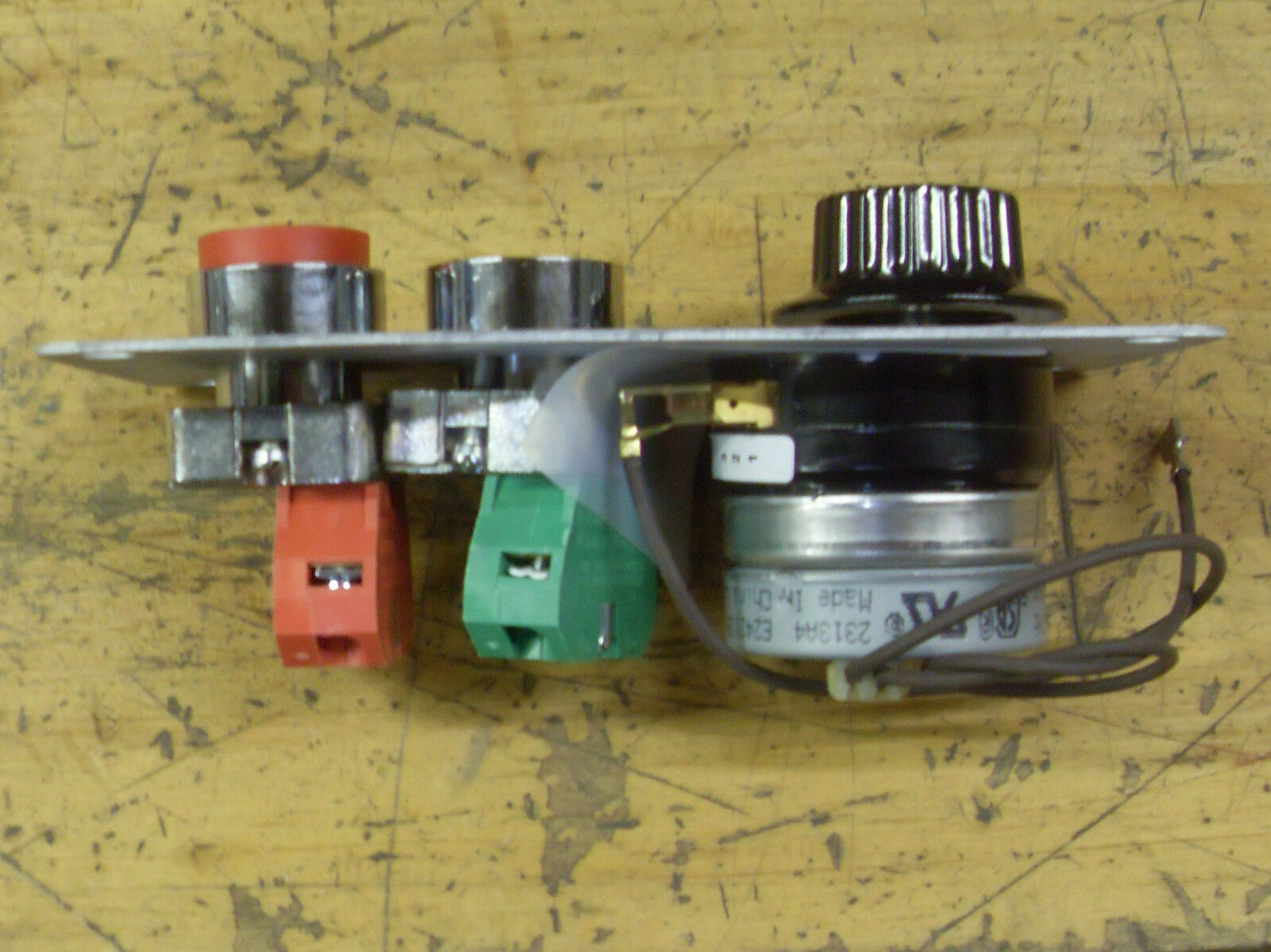 Hobart Mixer Start Stop With 15 min 220 Volt Timer Kit H-600 60qt & on