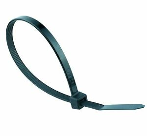 2-5mm-x-100mm-Black-Zip-Cable-Tie-Pack-of-100