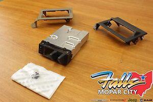 20102012 Dodge Ram Integrated Electronic Trailer Brake Controller