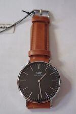 e8dd2c0f68dd Daniel Wellington Classic Durham Womens 36mm Watch Silver DW00100112 ...