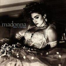 *NEW* CD Album - Madonna - Like a Virgin (Mini LP Style Card Case)