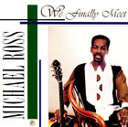 We Finally Meet by Michael Ross (CD, 1992, MIHI Records)