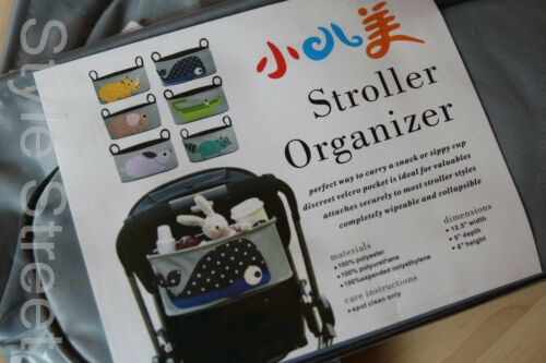 Kinderwagen Tasche Organizer Flaschenhalter Wickeltasche Buggytasche