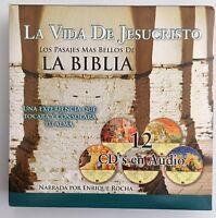 La Vida De Jesucristo Los Pasajes Maas Bellos De La Biblia