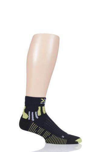 Mens and Ladies 1 Pair X-Socks Effektor Running Socks