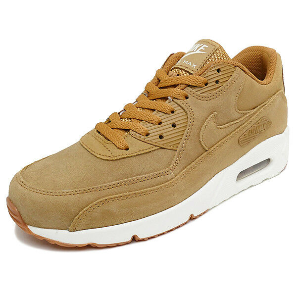 Conception innovante ae5d5 11e92 neuf 2.0 Ultra 90 Max Air Nike leather Nouveau 5 7, us ...