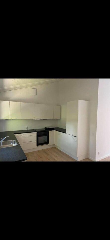 4800 vær. 2 lejlighed, m2 63, Pontoppidansgade