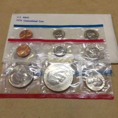 1976 US Mint Set