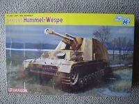 Dragon 1/35 Sdkfz.156 Hummel-wespe Spg