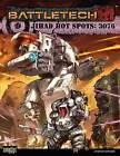 CBT Jihad Hot Spots 3076 by Catalyst Game Labs (Paperback / softback, 2009)
