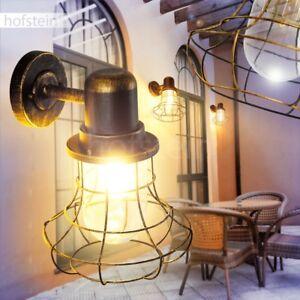 Wandleuchte Klassische Garten Aussen Antik Wand Leuchten Hof Lampe