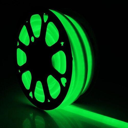 DC12V SMD 2835 Vibe LED Light Strip Low Voltage Garden Lights Flex Neon Light
