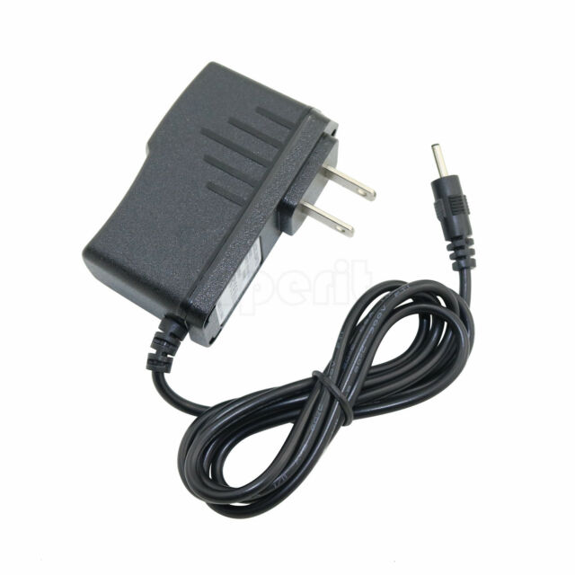 2A Car Charger DC Power Adapter Cord For RCA Cambio W1162 W116 W101 V2 Tablet PC