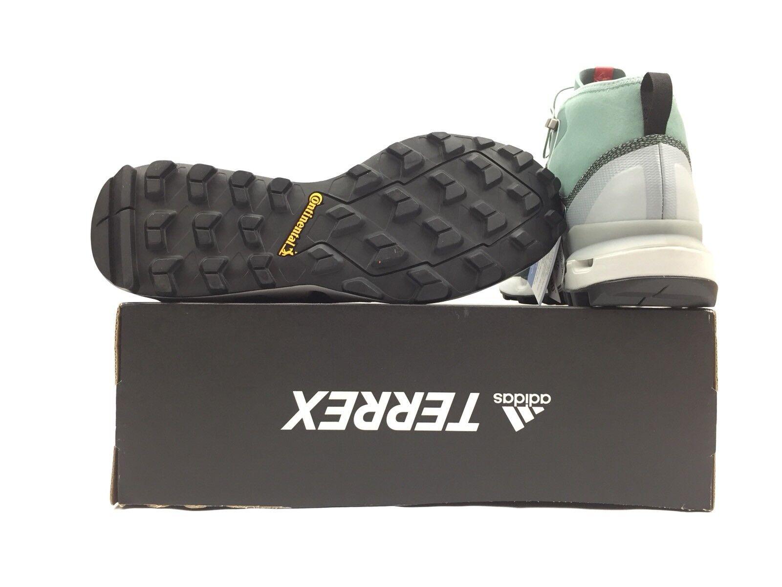 Adidas mitte terrex schnelle mitte Adidas gtx surround wanderschuhe größe 11 größe 9,5 männer frauen 64daf2