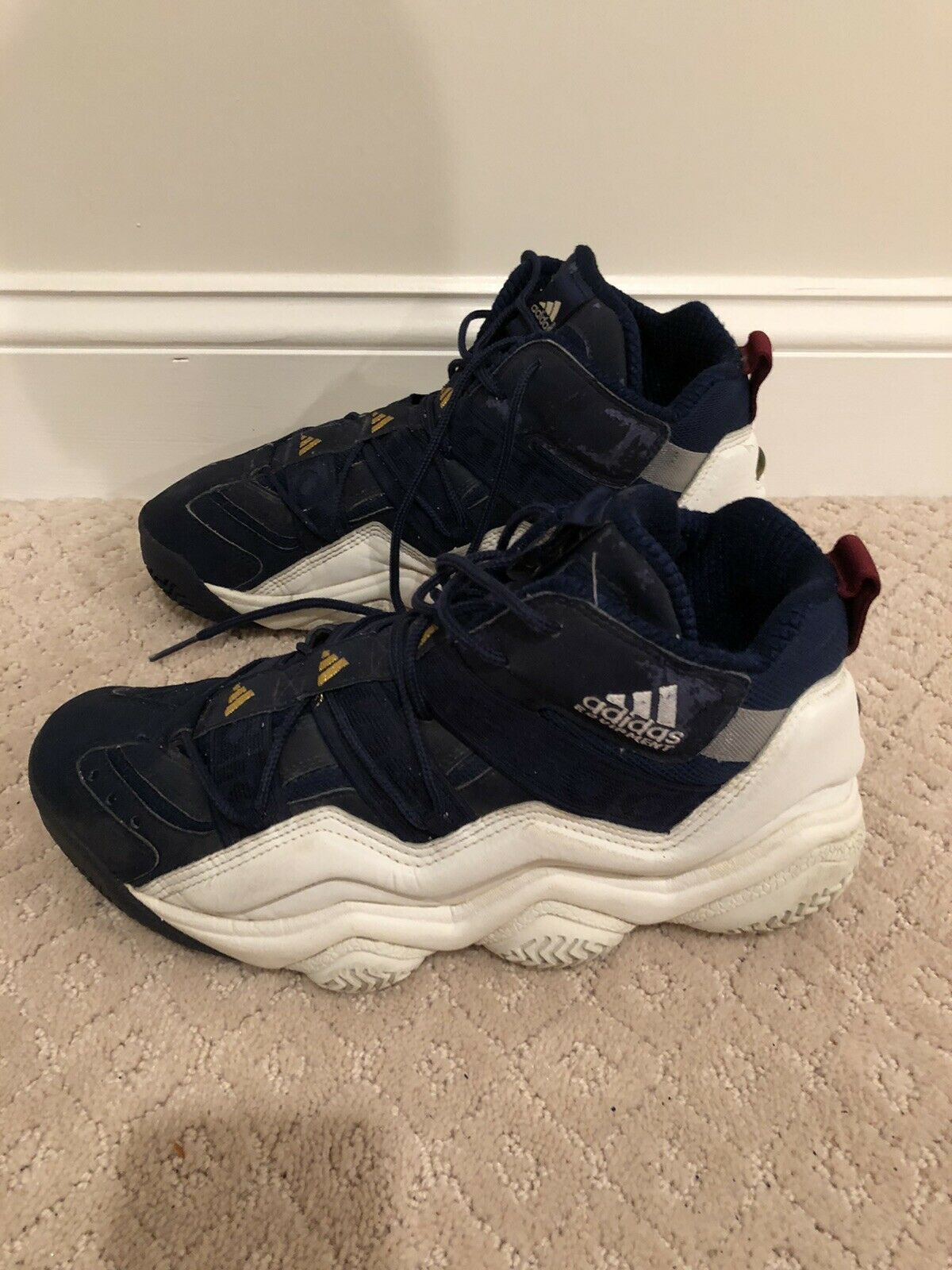 Kobe Bryant Adidas Sneakers. - image 2