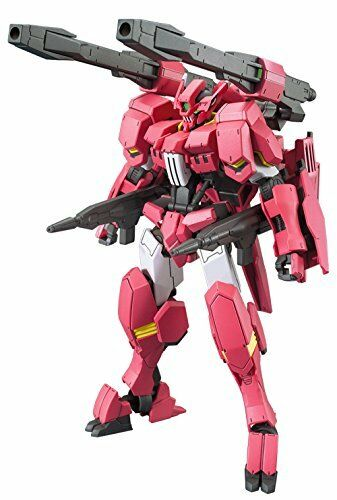 Bandai HG Gundam Iron-Blooded Orphans Flauros Ryusei-Go 1 144 Plastic Model Kit