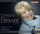 Christine Brewer, Vol. 2 (CD, Mar-2009, Chandos)