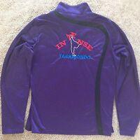 Taekwondo Warm Up Jackets