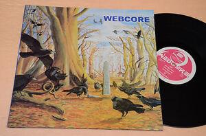 WEBCORE-LP-1-ST-ORIG-EX-GATEFOLD-FREUD-16-AUDIOFILI-EX