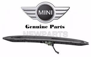 Can Mini cooper rear grip strip what words