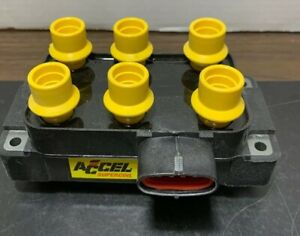 Accel 140035 Super Coil Ignition Coil