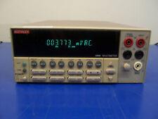 11624 Keithley 2000 Multimeter