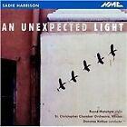 Sadie Harrison - Unexpected Light (2007)