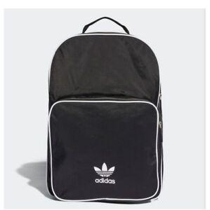 c46256d4f4 New Adidas Original Classic AdiColor Backpack School