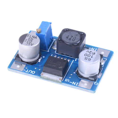 LM2576HV LM2576 DC-DC Step Down 5V-60V to1.25V-30V Power Supply ModuleTC