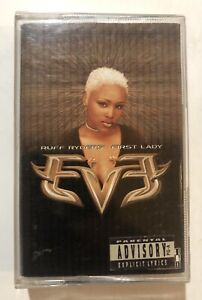 'Ruff Ryders' First Lady' by Eve Cassette (1999) Ruff Ryders (DMX, The Lox)