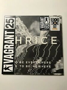 Thrice | To Be Everywhere Is To Be Nowhere LP | (Color) | Record Store Day 2021!