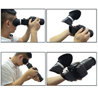 Meike Mk-vf2 Universal Lcd Viewfinder For 3''3.2'' Screen For Canon Nikon Dslr