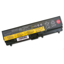 New 6 Cell Battery for Lenovo Thinkpad L430 L530 W520 W530 Laptop