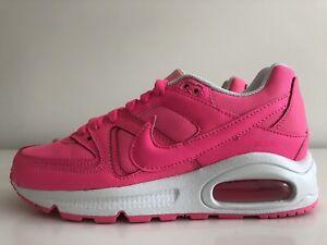 Nike, Air Max Command, Shocking Pink