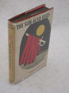 Ernest-Hemingway-THE-SUN-ALSO-RISES-Modern-Library-170