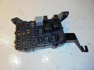 Ford Mondeo Zetec Fuse Box : 2001 ford mondeo mk3 2 0 tddi fuse box 1s7t 14a073 ae ebay ~ Yuntae.com Fishing and Equipments