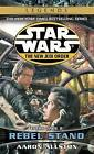 Star Wars: The New Jedi Order - Enemy Lines - Rebel Stand by Aaron Allston (Paperback, 2002)