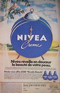 PUBLICITE-DE-PRESSE-1979-CREME-NIVEA-BEAUTE-REVEILLE-EN-DOUCEUR-ADVERTISING
