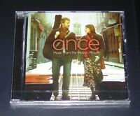 GLEN HANSARD ONCE MUSIC FROM THE MOTION PICTURE CD SCHNELLER VERSAND NEU & OVP