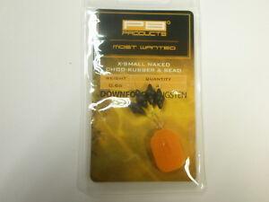 PB-Products-X-Small-Naked-Chod-Rubber-Bead-0-6g-4pk-Carp-fishing