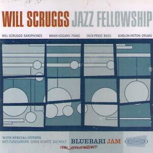 Will-Scruggs-Jazz-Fellowship-bluebari-Jam-2007-CD