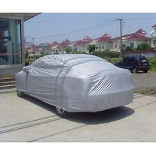 Size XXL Full Car Cover Waterproof Sun UV Snow Dust Scratch Resistant Protection