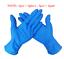 50X-Latex-GLOVES-Resistant-Disposable-Glove-Rubber-Gant-dental-medical-50pcs-10x miniature 4