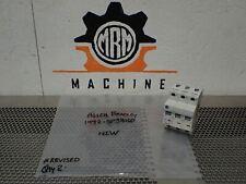 Allen Bradley 1492 Sp3b100 Ser C Circuit Breaker 10a 3pole 415vac New No Box